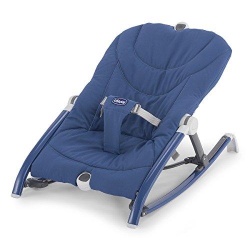 Transat Pocket Relax Bleu