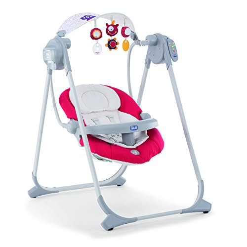 Transat Polly Swing Up de Chicco