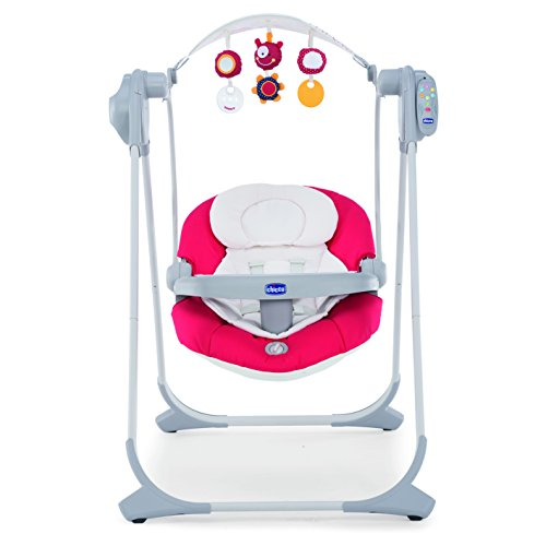 balancelle Polly Swing Up de Chicco