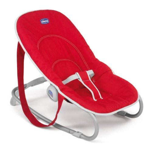 Transat rouge Easy Relax