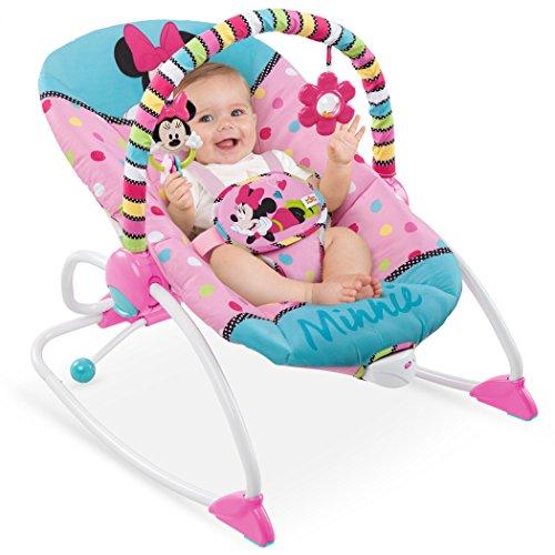 Transat Minnie Baby Evolutif de Disney