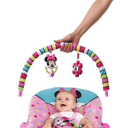 Arche Transat Minnie Baby Evolutif