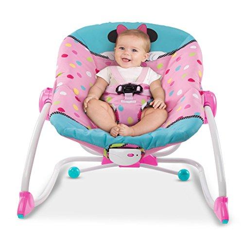 Transat Minnie Baby Evolutif