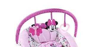 Transat balancelle Minnie Update de Disney
